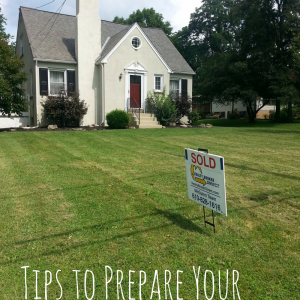 Tips to Prepare Your House for Sale #15MinReno #ConnectMrClean