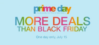 Amazon Prime Day: How to Score the Best Deals on July 15