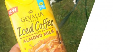 How I'm savoring summer with #gevaliaicedcoffee
