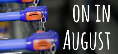 What to Stock Up on in August | Stock Up List