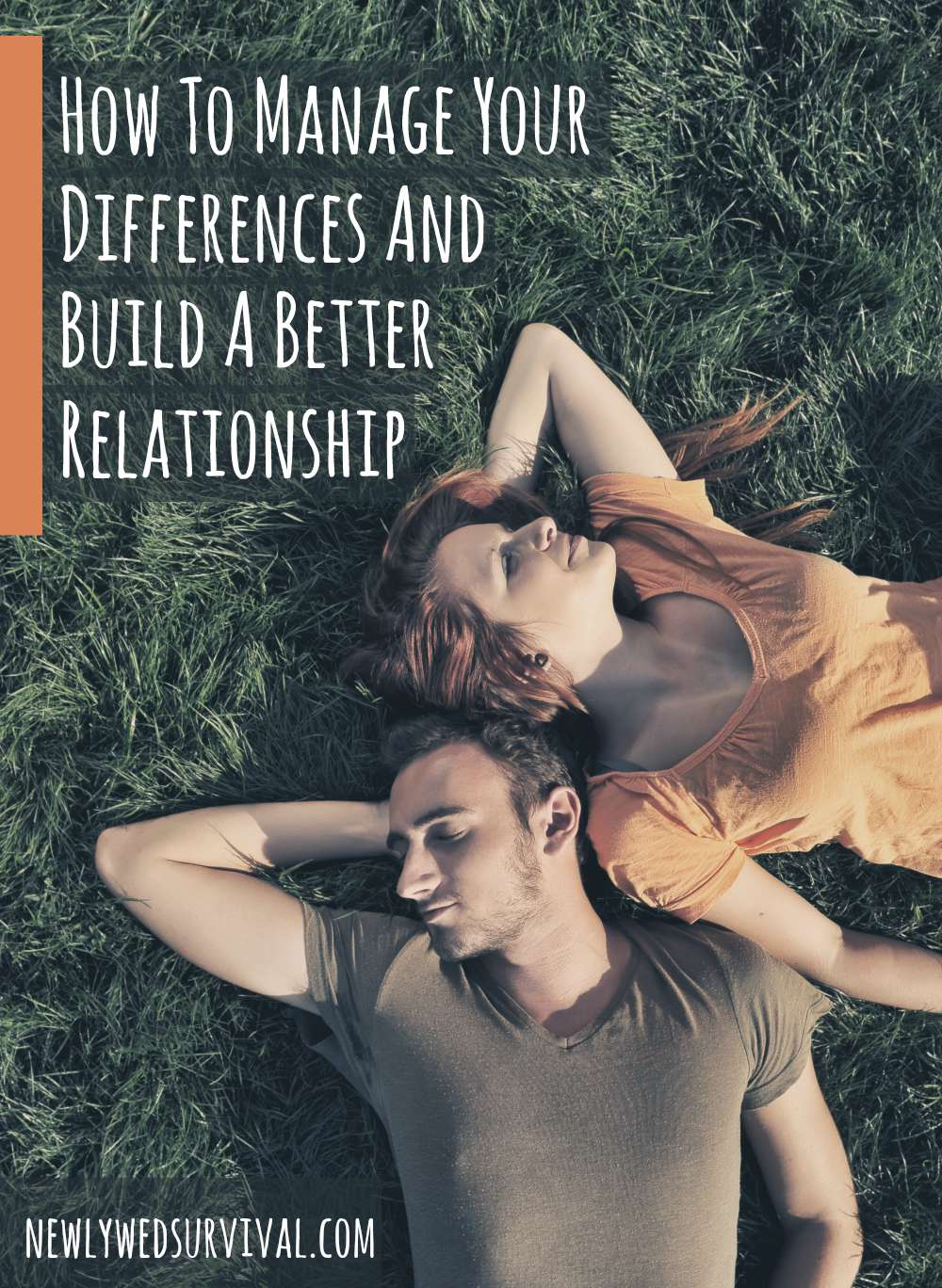 How To Manage Your Differences And Build A Better Relationship
