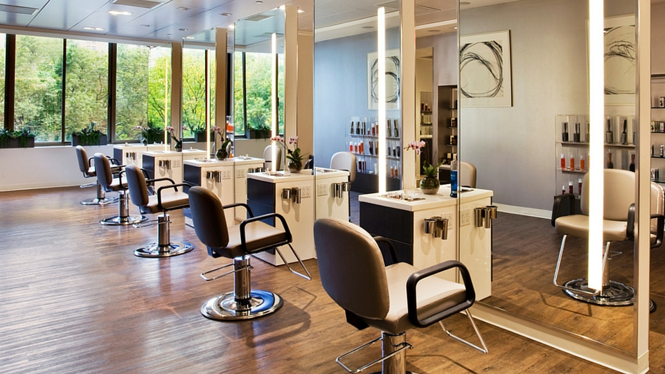 The Rittenhouse Spa & Club - Hair by Paul Labrecque #rittenhousespa #HairbyPL