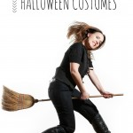 The lazy girl's guide to Halloween costumes
