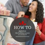 Surviving the holidays as a newlywed
