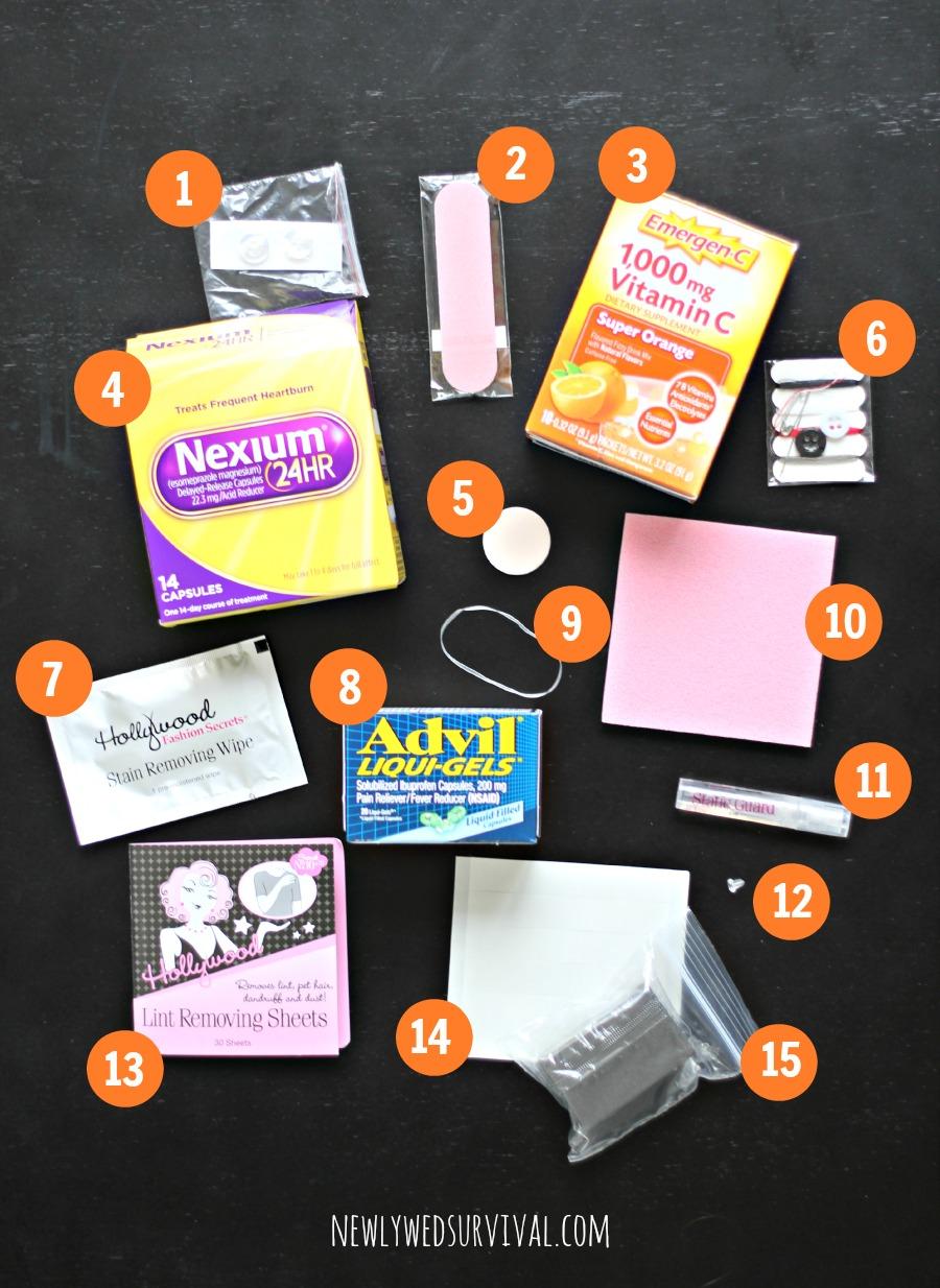 Date night essentials for your purse #BeHealthyForEveryPartofLife