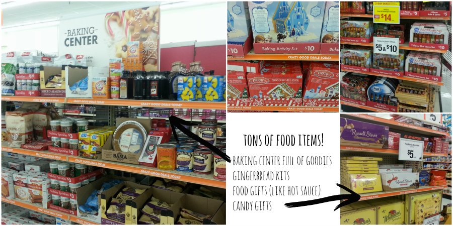Holiday food at Big Lots #BIGSeason #BigLots