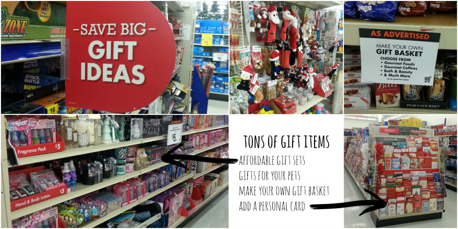 Holiday gifts at Big Lots #BIGSeason #BigLots