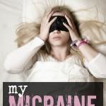 My migraine life #MoretoMigraine