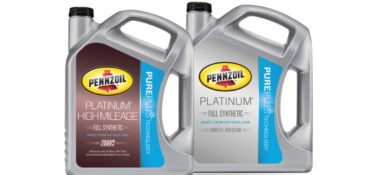 Pennzoil Platinum products currently on rollback at Walmart!