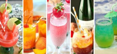 19 Summer Cocktails You Need to Try