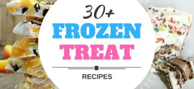 The Best No-Churn Frozen Treats to Cool You Off this Summer