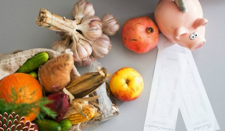 12 Ways Save Money on Groceries and Time in the Kitchen