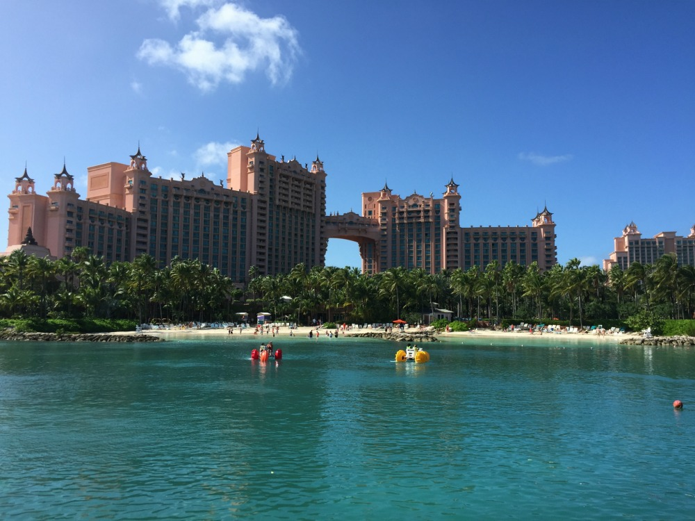 Paradise Lagoon Royal Towers Atlantis Resort