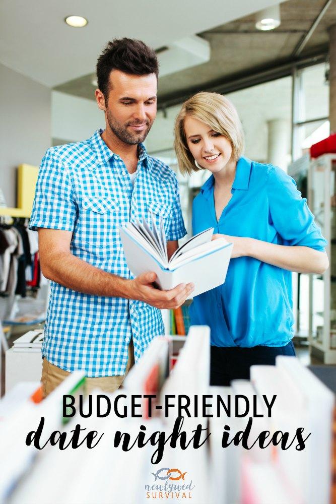 Budget-Friendly Date Night Ideas