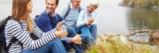 5 Tips for Dealing With Your In-Laws