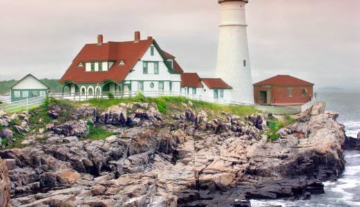 6 Unique Date Ideas in Portland, Maine