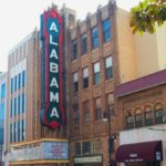 Alabama Theatre in Birmingham