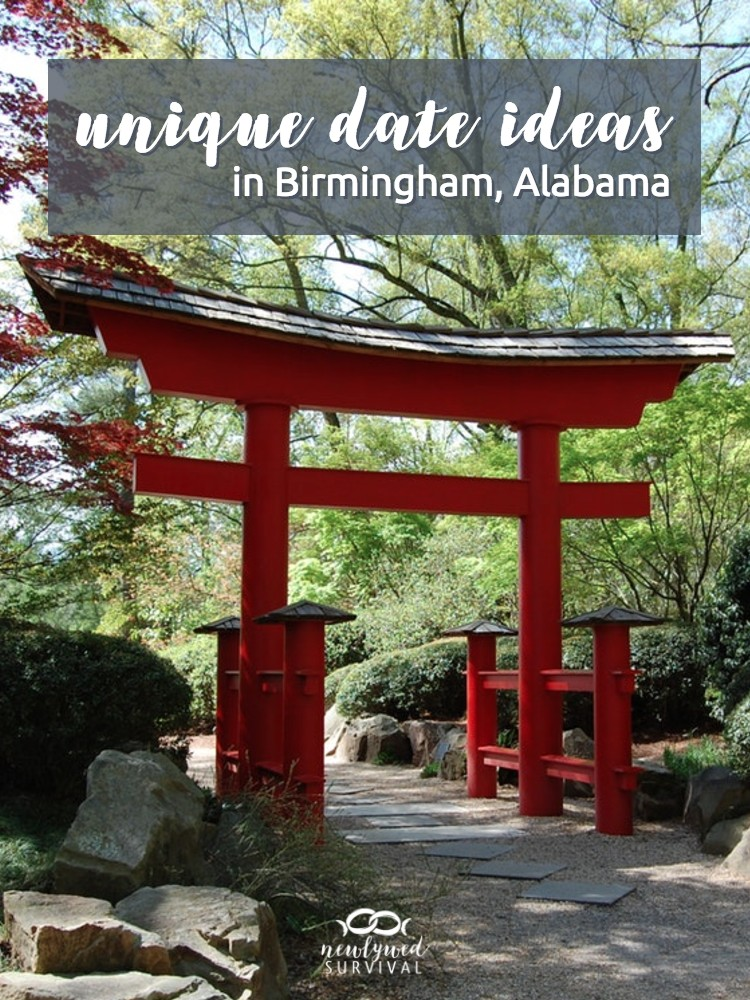 From cultural experiences to museums and even exercise programs, there are so many unique date ideas in Birmingham, Alabama for you and your sweetheart to enjoy.