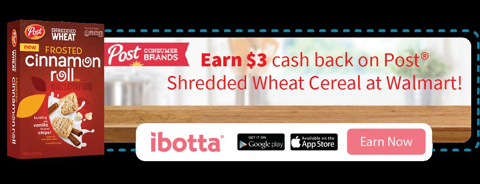 Born to Shred Ibotta $3 Offer