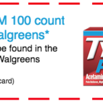 Get a Better Night's Sleep with Pain Relief & Save on TYLENOL® PM at Walgreens