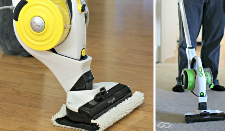 Simple Cleaning for Every Room & Surface in Your Home