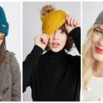 12 Warm Winter Hats for Women