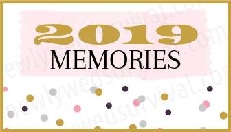 2019 memory jar label