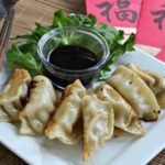 Celebrate Chinese New Year with Potstickers + FREE Printable Red Envelopes