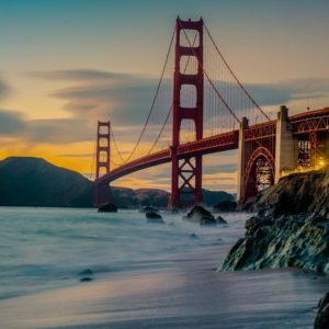 Unique Date Ideas in San Francisco, California