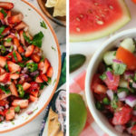 Fresh Salsa Recipes You Need to Try Right Now