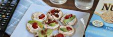 Tasty Snack Idea for a Binge-Watching Date Night In