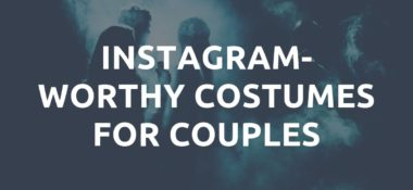 Instagrammable Costumes for Couples