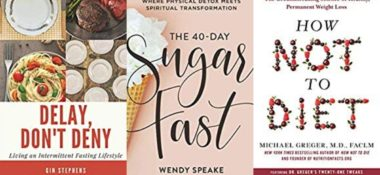 Top weight loss books 2020